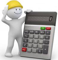 Онлайн калькулятор строительных материалов