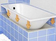 Технология Ванна в ванну